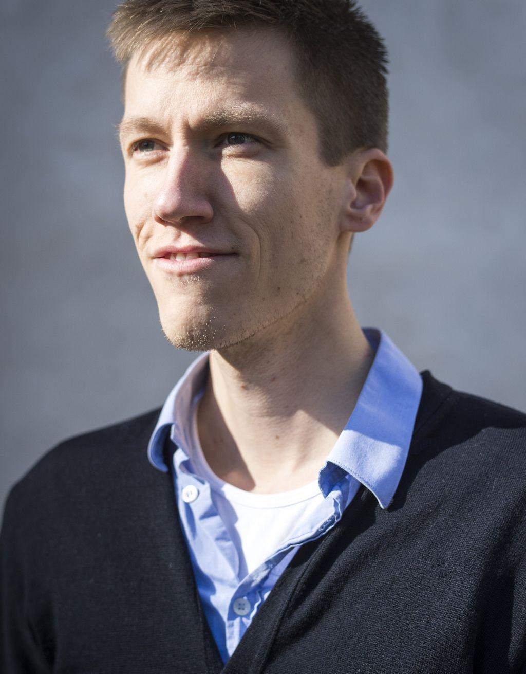Christian Hjortkjær