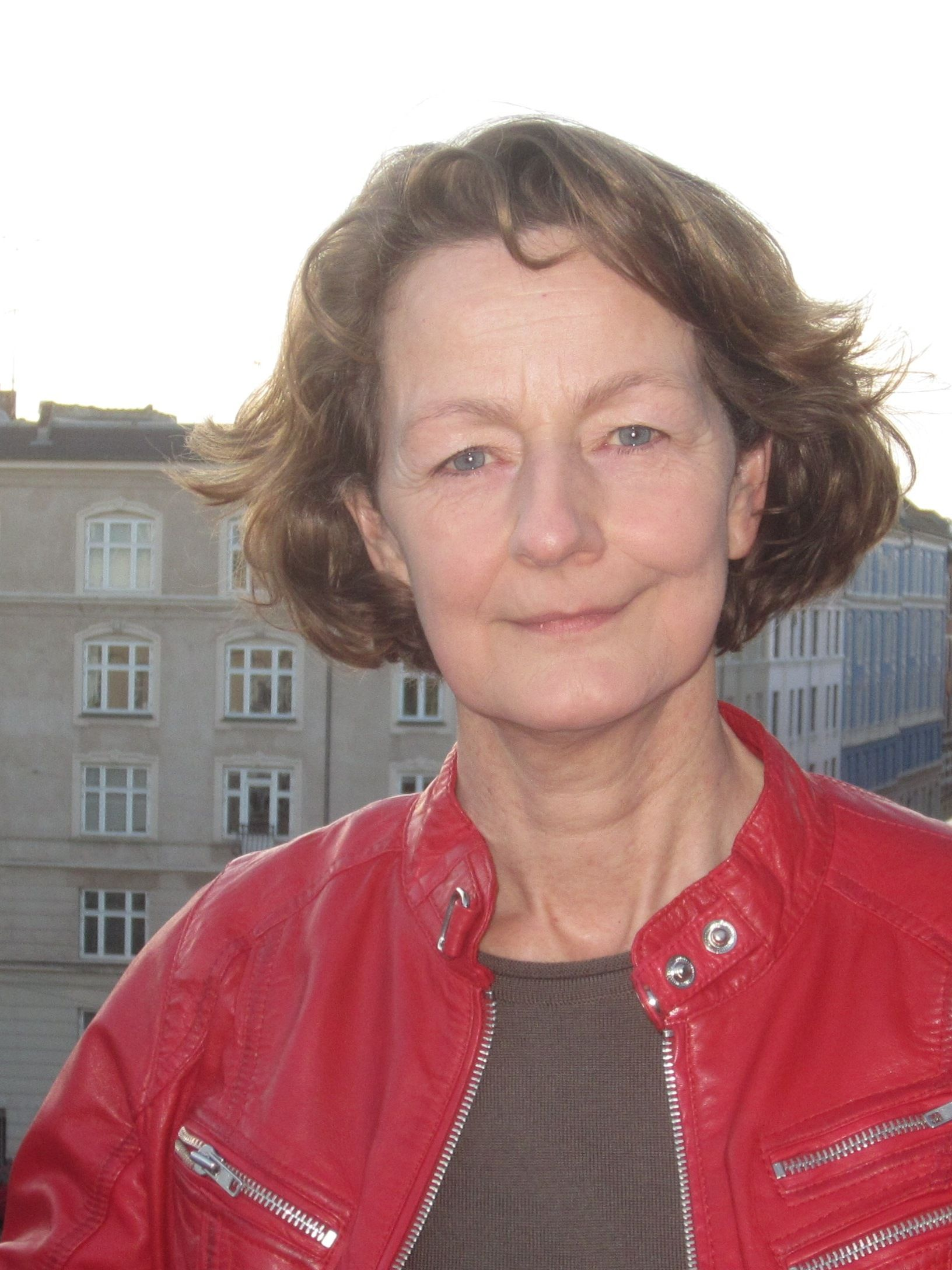 Lakshmi Sigurdsson